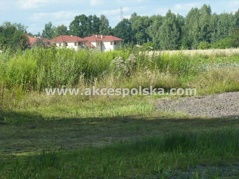 Działka budowlana na sprzedaż Warszawa, Wilanów, Rzodkiewki  2350m2 Foto 1