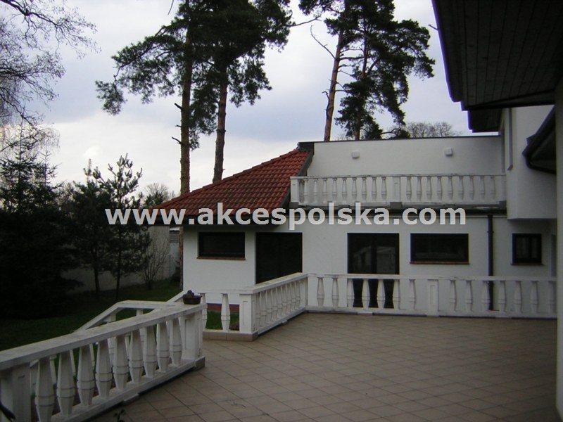 Dom na sprzedaż Konstancin-Jeziorna, Chylice, Jasna  660m2 Foto 7