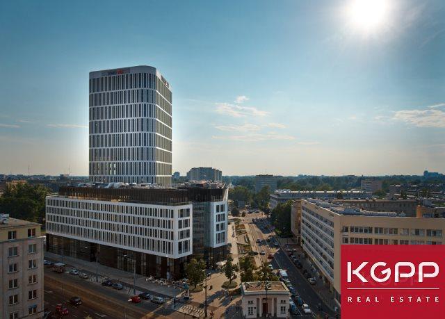 Lokal użytkowy na wynajem Warszawa, Mokotów, Pl. Unii Lubelskiej  990m2 Foto 2