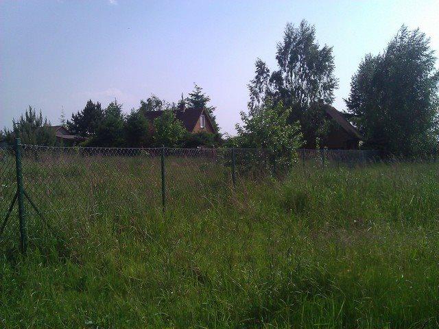 Działka rekreacyjna na sprzedaż Kołczewo  2101m2 Foto 7