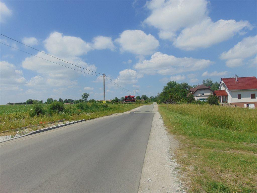 Działka budowlana na sprzedaż Pobiedziska, Jerzykowo  1200m2 Foto 3