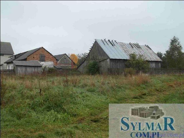Działka budowlana na sprzedaż Wilga, Stary Żabieniec  21935m2 Foto 3