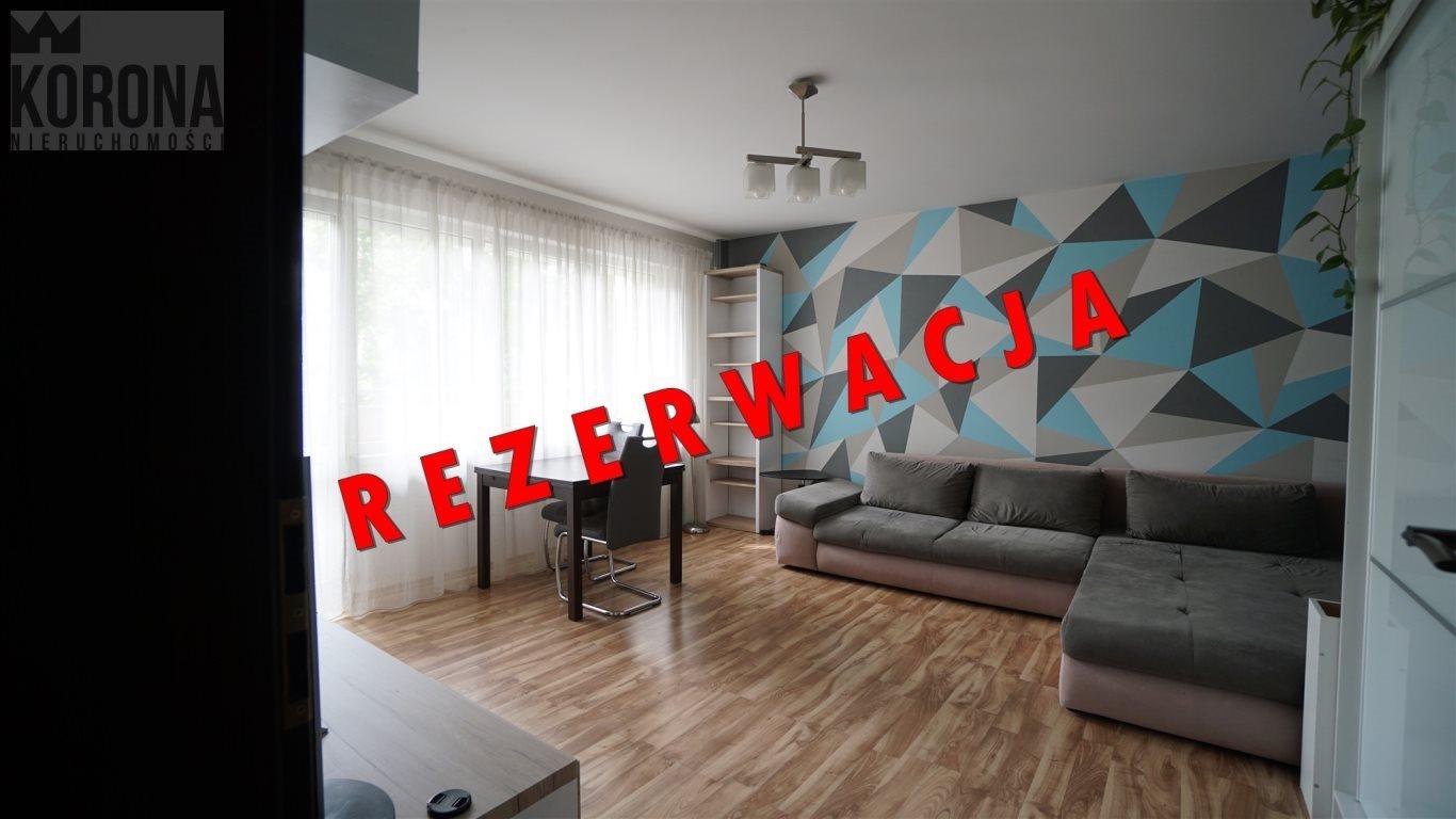 Mieszkanie dwupokojowe na wynajem Białystok, Bojary  52m2 Foto 1
