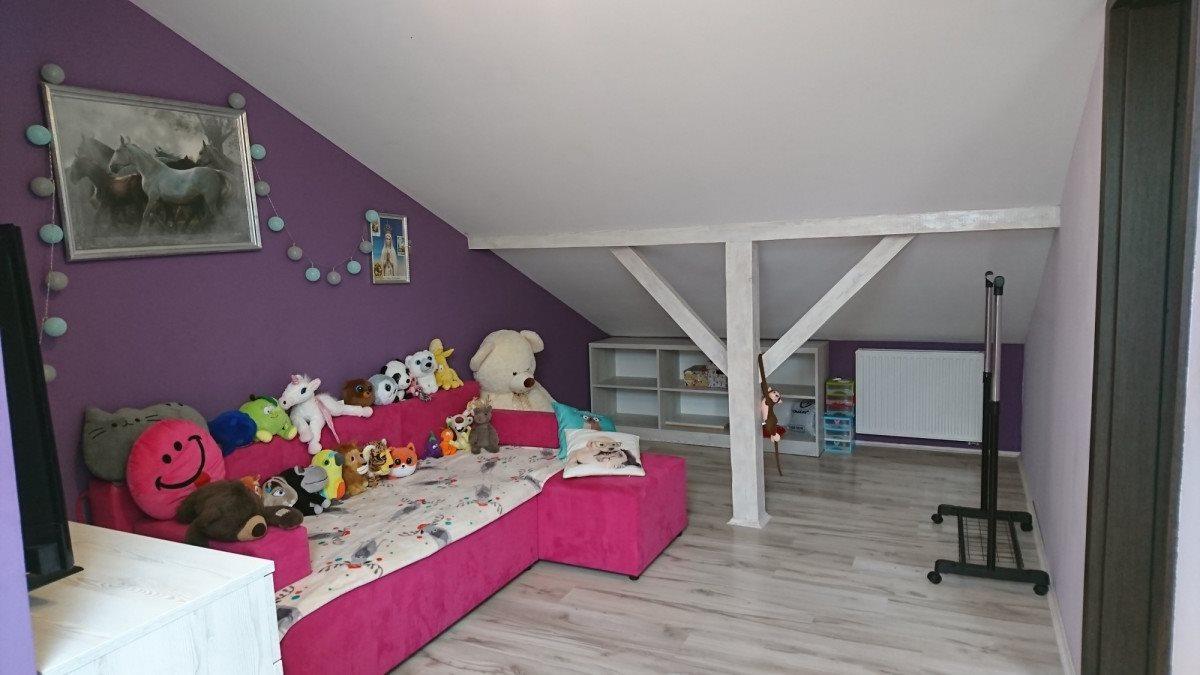 Mieszkanie trzypokojowe na sprzedaż Lublin, Czuby  180m2 Foto 9