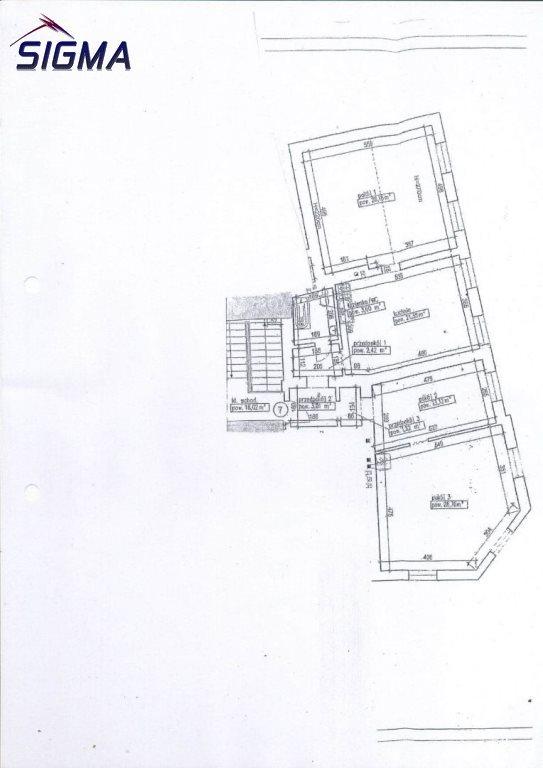 Mieszkanie trzypokojowe na sprzedaż Bytom, Centrum  102m2 Foto 12
