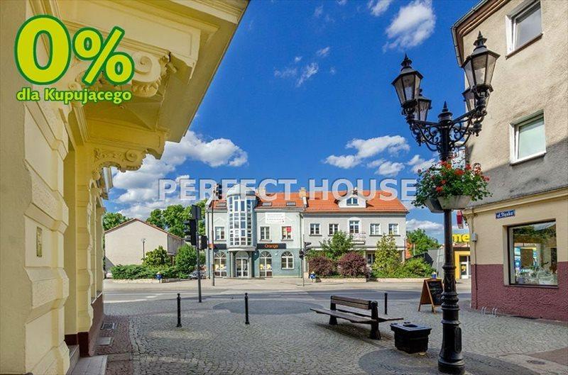 Lokal użytkowy na sprzedaż Gubin  1054m2 Foto 4