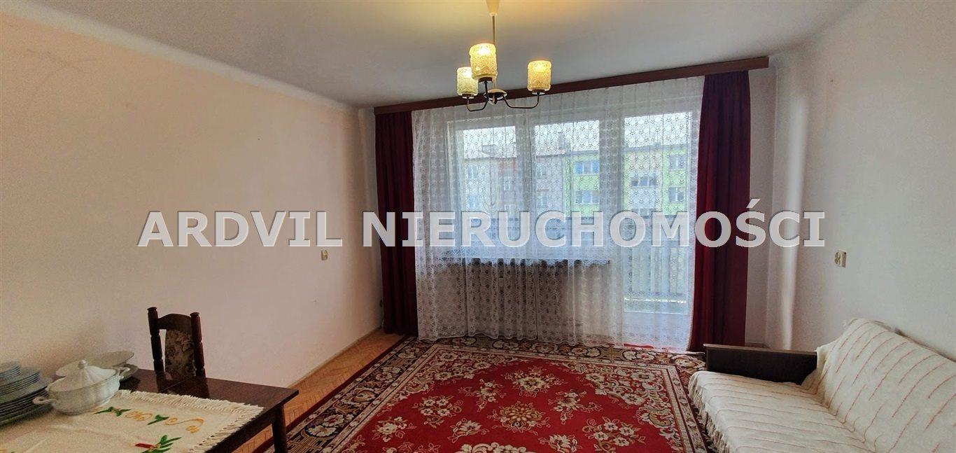 Mieszkanie dwupokojowe na sprzedaż Białystok, Mickiewicza, Marii Konopnickiej  47m2 Foto 3