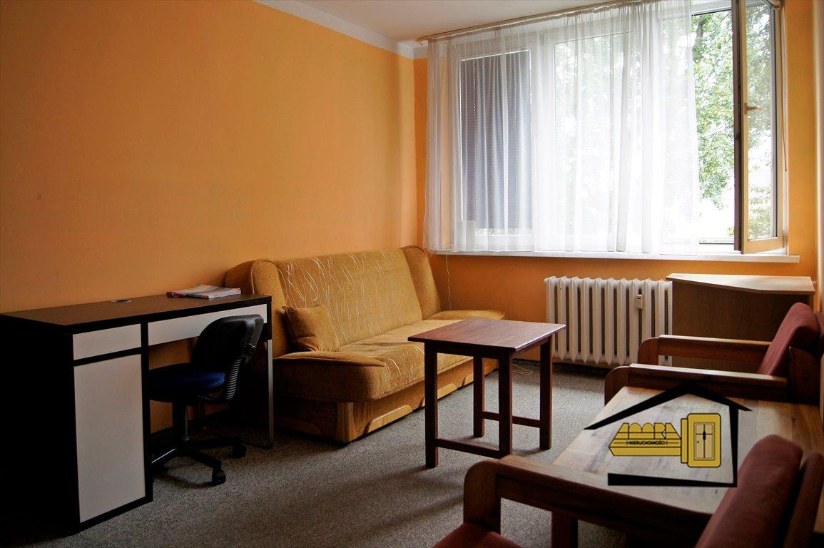 Mieszkanie dwupokojowe na sprzedaż Katowice, Śródmieście  39m2 Foto 1
