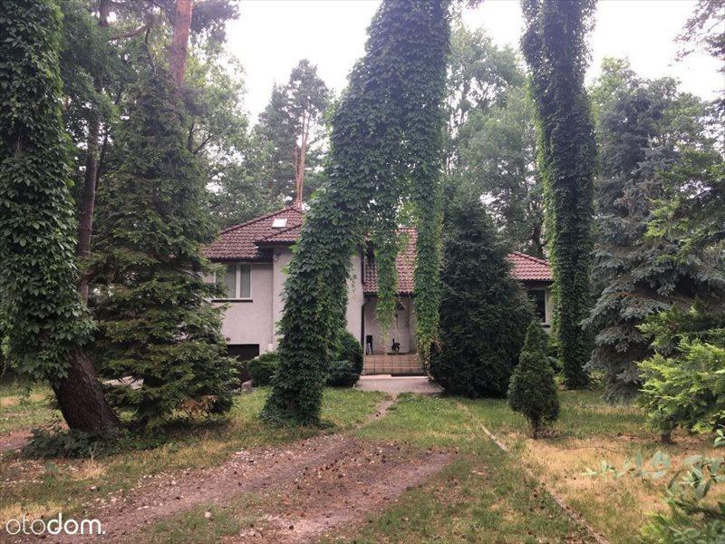Dom na sprzedaż Warszawa, Wawer, Falenica  190m2 Foto 1