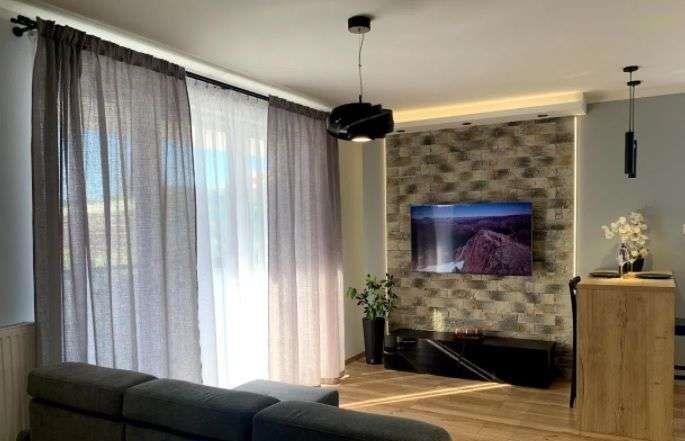 Mieszkanie dwupokojowe na wynajem Toruń, Jakubskie Przedmieście, Targowa  45m2 Foto 1