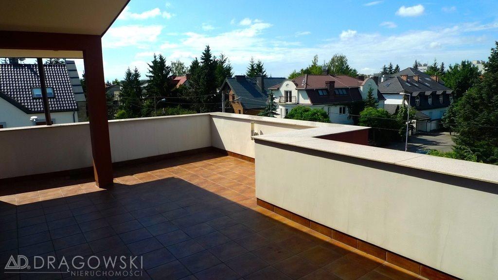 Dom na wynajem Warszawa, Wilanów  360m2 Foto 8