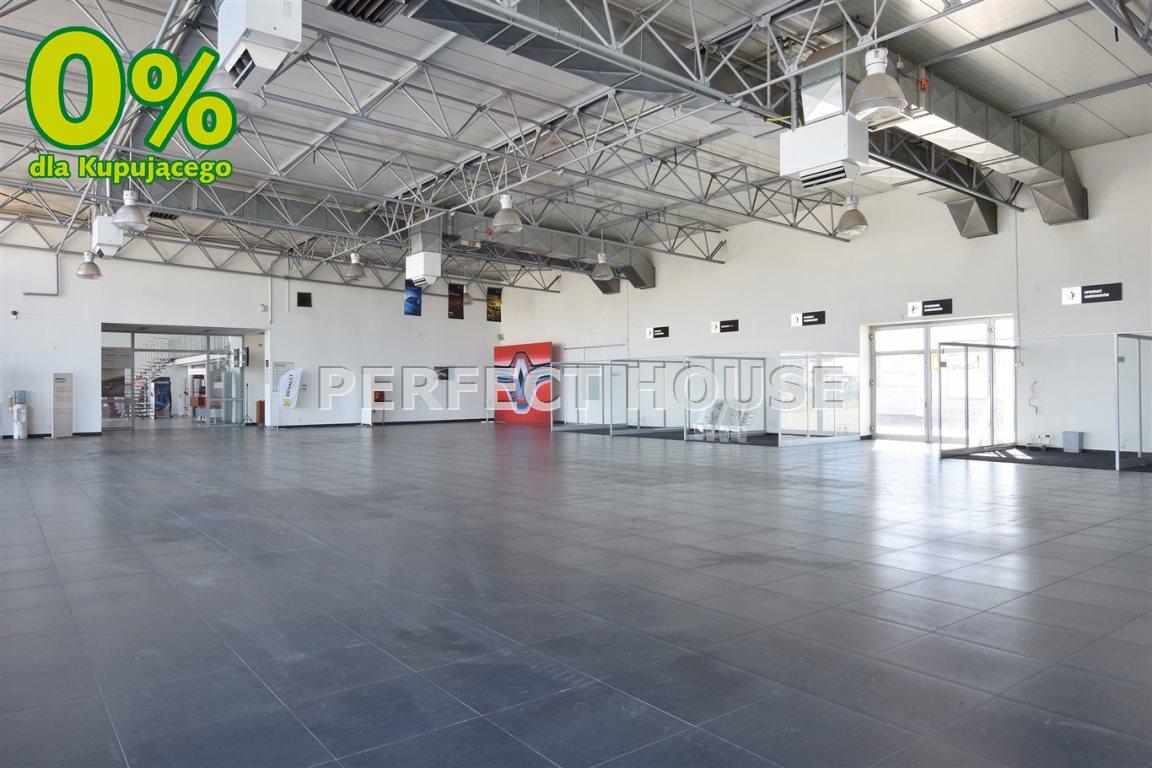 Lokal użytkowy na sprzedaż Komorniki  2592m2 Foto 4
