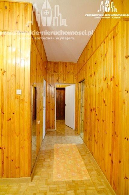 Mieszkanie dwupokojowe na wynajem Rzeszów, Nowe Miasto, Podwisłocze  64m2 Foto 8