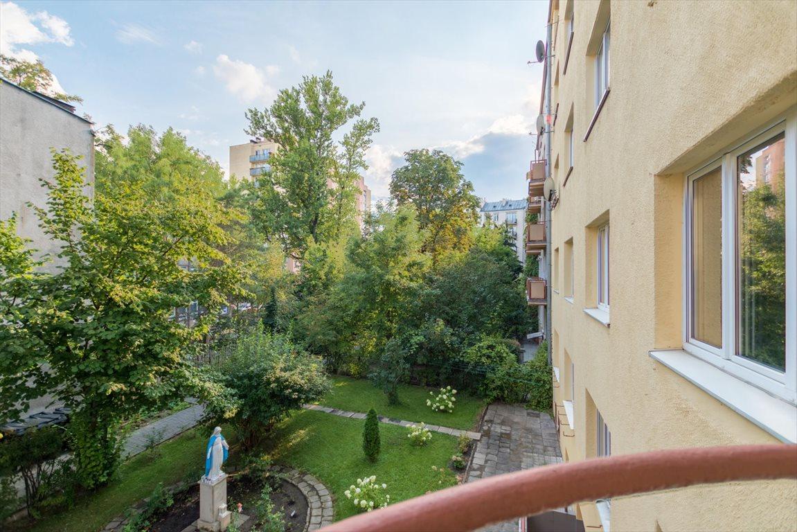 Mieszkanie trzypokojowe na sprzedaż Warszawa, Mokotów, Narbutta  101m2 Foto 6