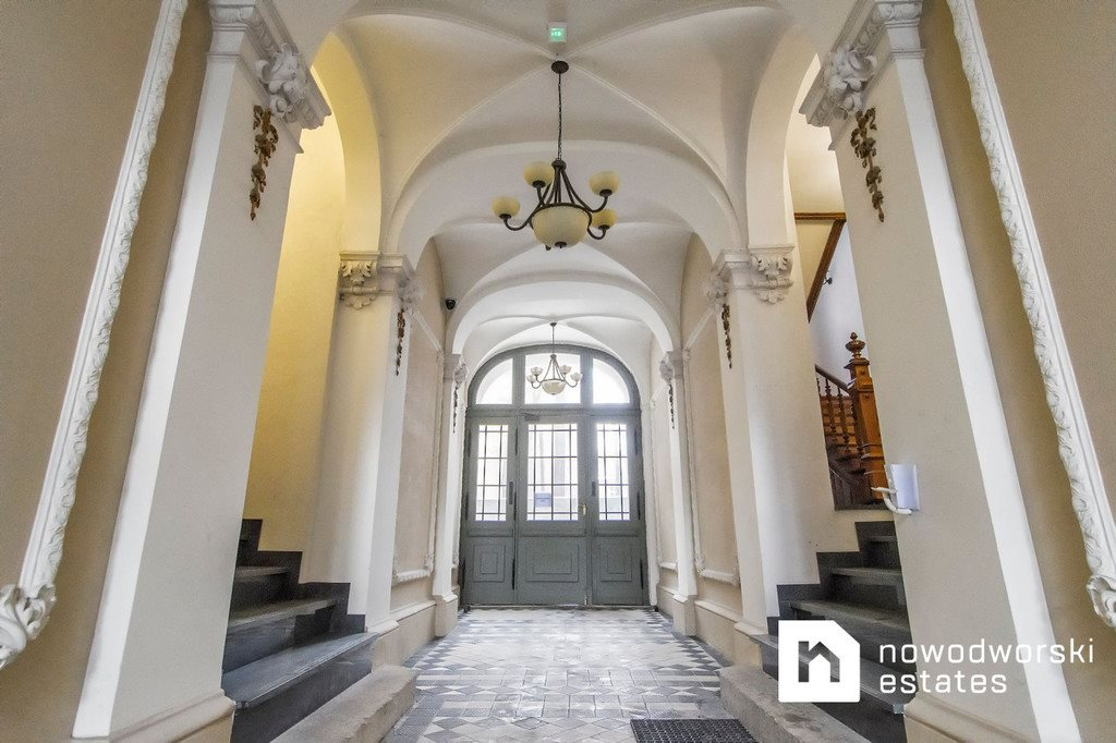 Mieszkanie dwupokojowe na wynajem Poznań, Stare Miasto, Strzelecka  35m2 Foto 12