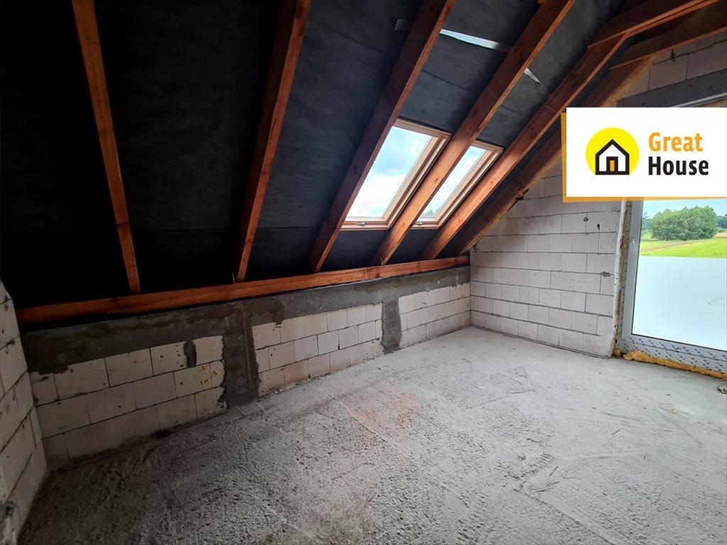 Dom na sprzedaż Oksa, Modrzewiowa  119m2 Foto 11