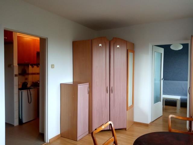 Mieszkanie dwupokojowe na wynajem Kraków, Podgórze, Dębniki, Borsucza  30m2 Foto 3