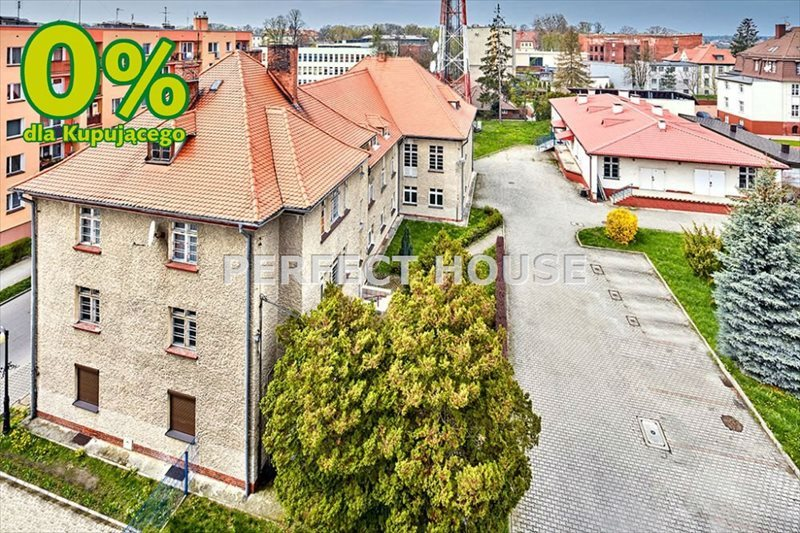 Lokal użytkowy na sprzedaż Kędzierzyn-Koźle, Piramowicza  4572m2 Foto 1