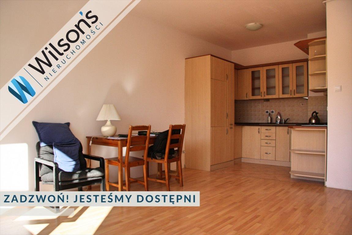 Mieszkanie dwupokojowe na sprzedaż Warszawa, Ursus, Tomcia Palucha  45m2 Foto 1