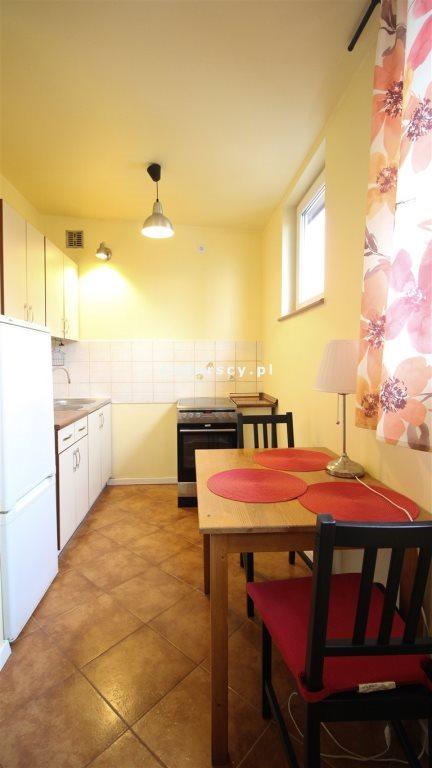 Mieszkanie dwupokojowe na sprzedaż Kraków, Krowodrza, Łobzów, Galla  34m2 Foto 9