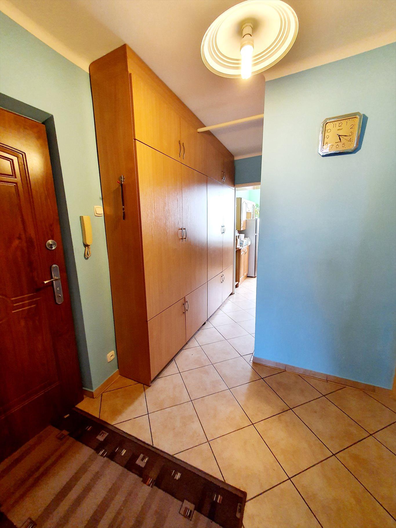Mieszkanie trzypokojowe na sprzedaż Sosnowiec, Klimontów, Kraszewskiego  55m2 Foto 8