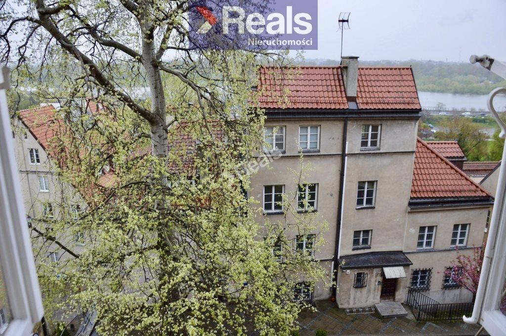 Mieszkanie dwupokojowe na sprzedaż Warszawa, Śródmieście, Stare Miasto, Krzywe Koło  47m2 Foto 4