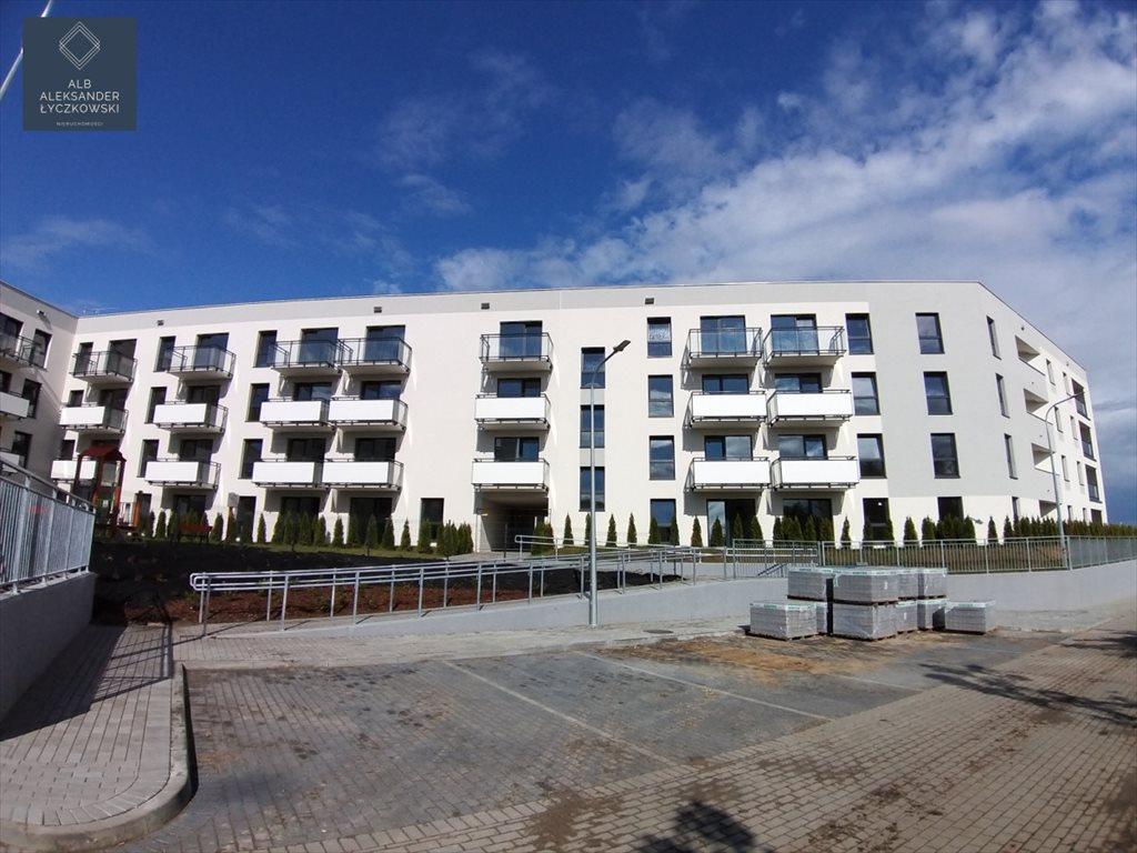 Mieszkanie czteropokojowe  na sprzedaż Gdynia, Oksywie  59m2 Foto 5