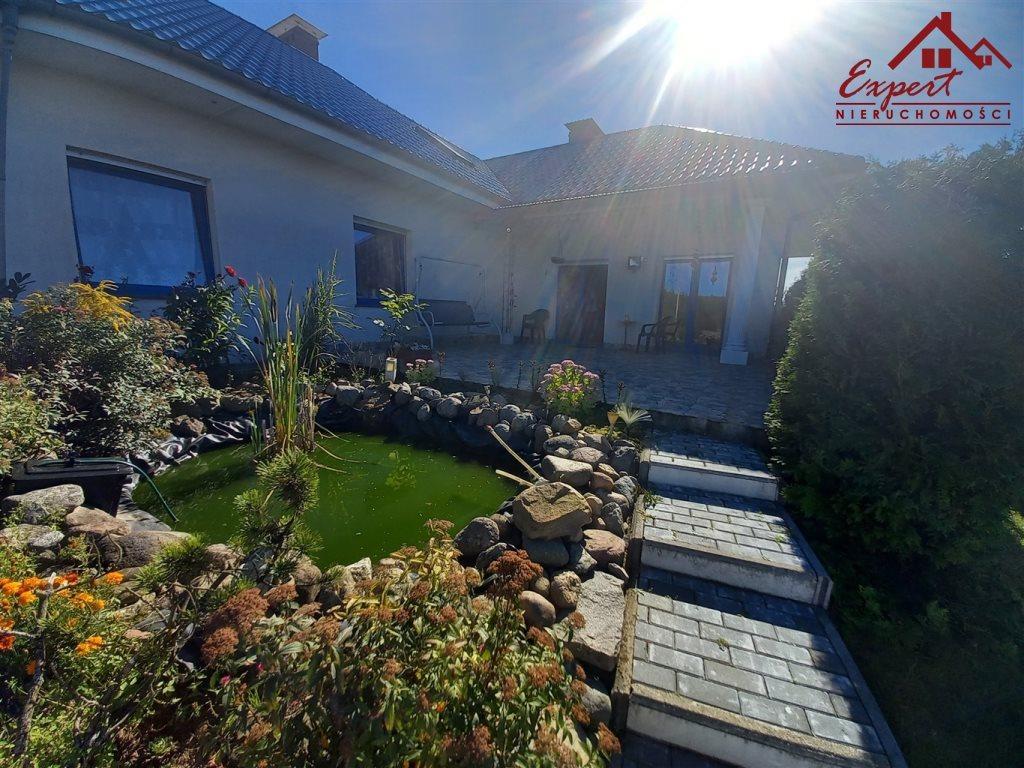 Dom na sprzedaż Wikielec  323m2 Foto 4