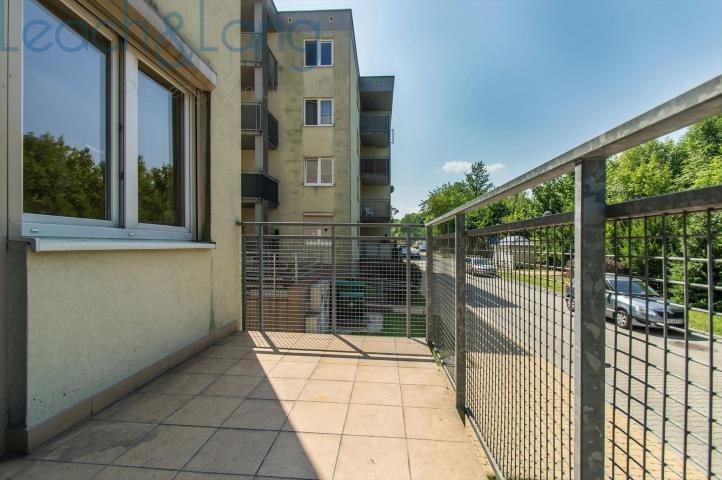 Mieszkanie dwupokojowe na wynajem Kraków, Podgórze, Wielicka  44m2 Foto 12