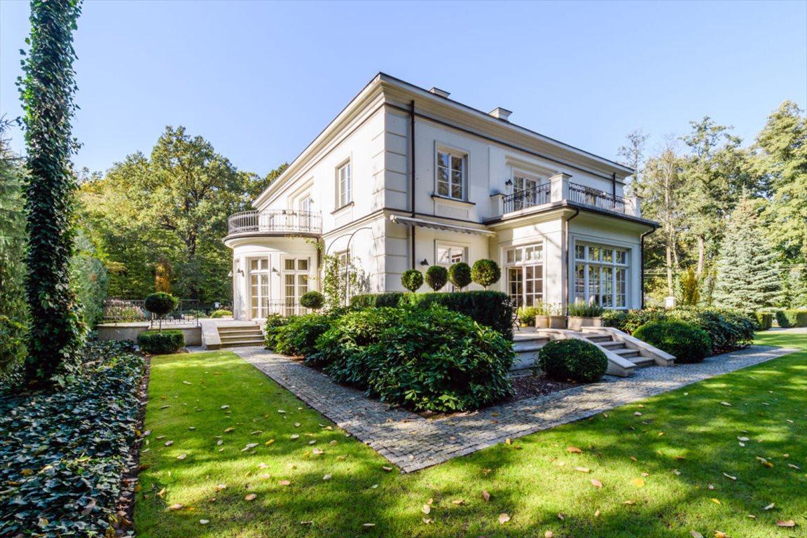 Dom na sprzedaż Podkowa Leśna  430m2 Foto 1
