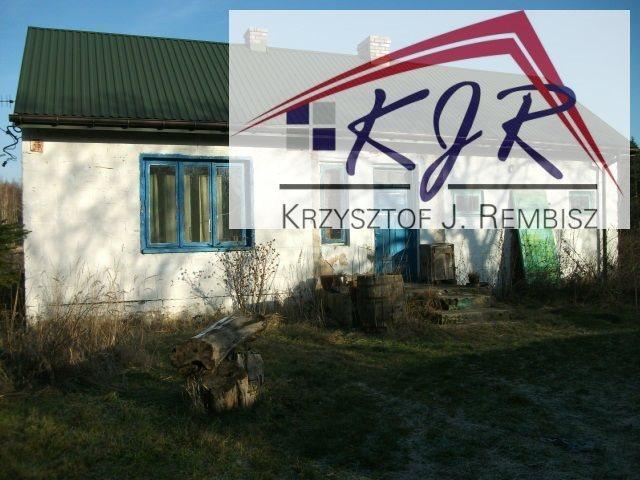 Dom na sprzedaż Pajęczno, Łężce  60m2 Foto 1