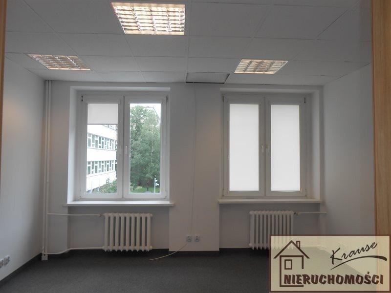 Lokal użytkowy na wynajem Poznań, Grunwald, CENTRUM  43m2 Foto 1