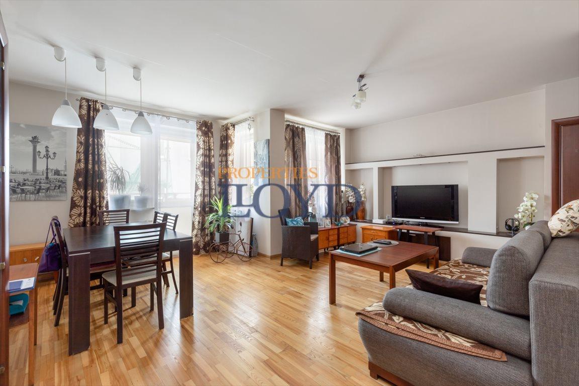 Mieszkanie trzypokojowe na sprzedaż Warszawa, Bemowo, Edmunda Jana Osmańczyka  61m2 Foto 3
