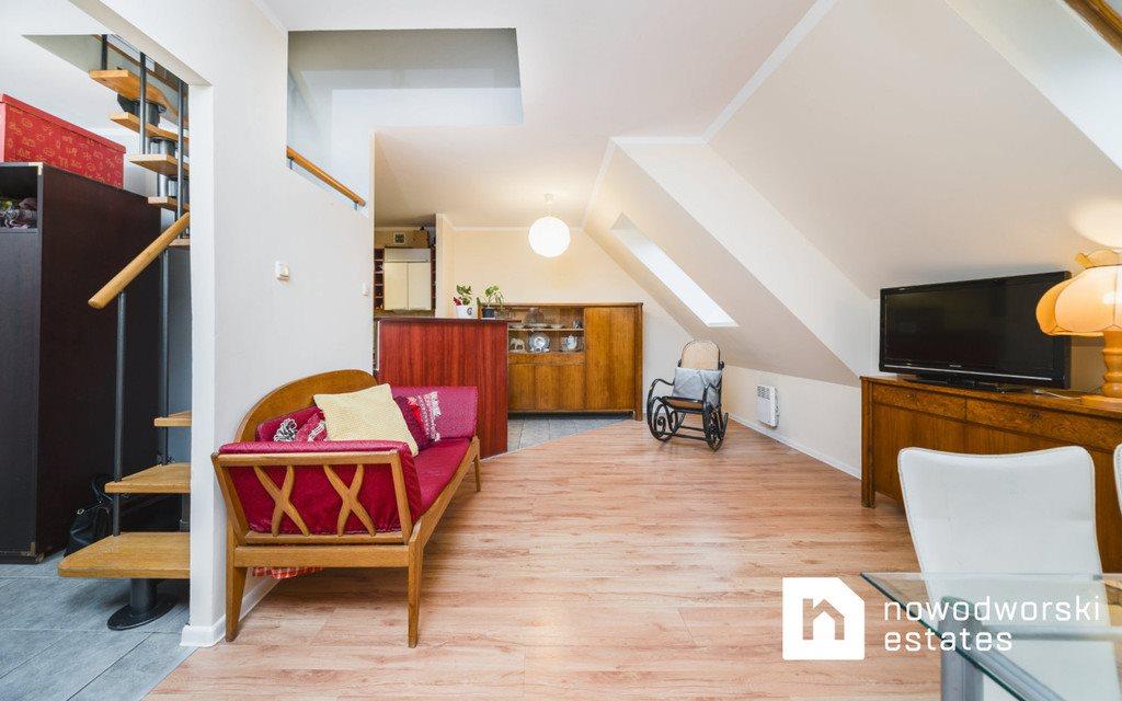 Mieszkanie trzypokojowe na sprzedaż Wieliczka, św. Barbary  63m2 Foto 3