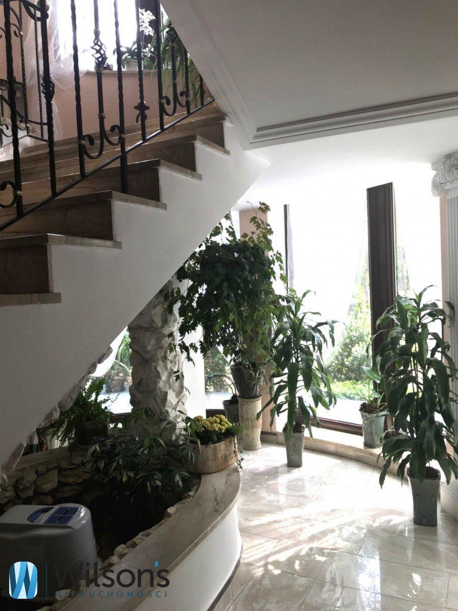 Dom na sprzedaż Magdalenka, Leśna  347m2 Foto 2