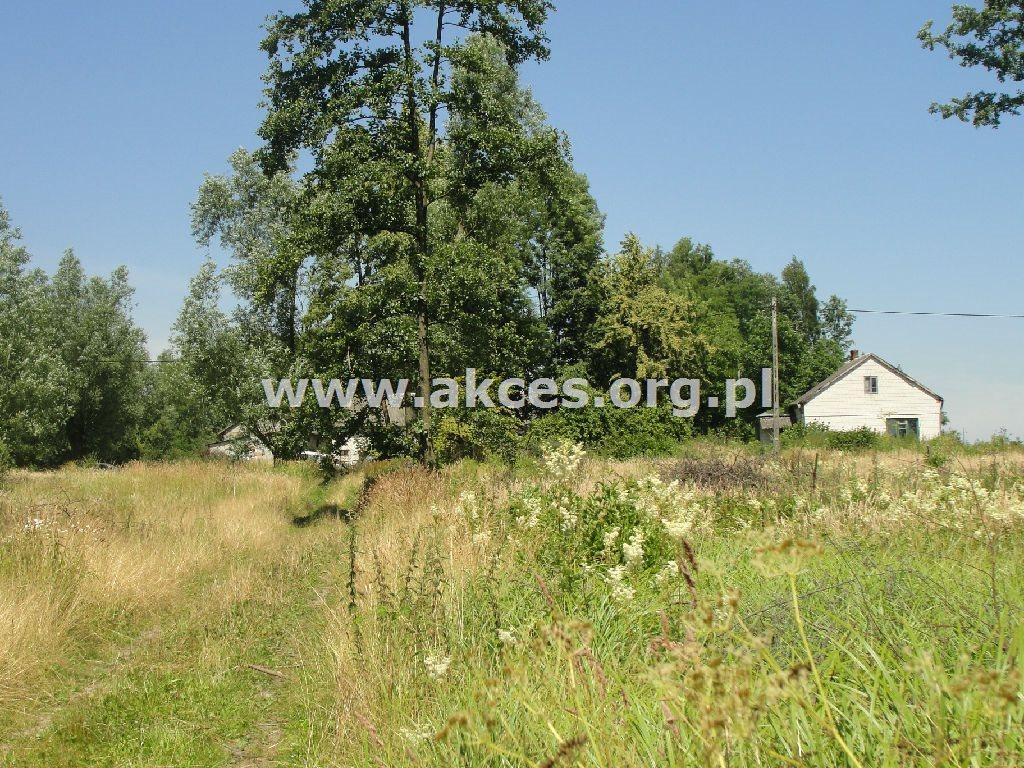 Działka rolna na sprzedaż Żyrów  166700m2 Foto 7
