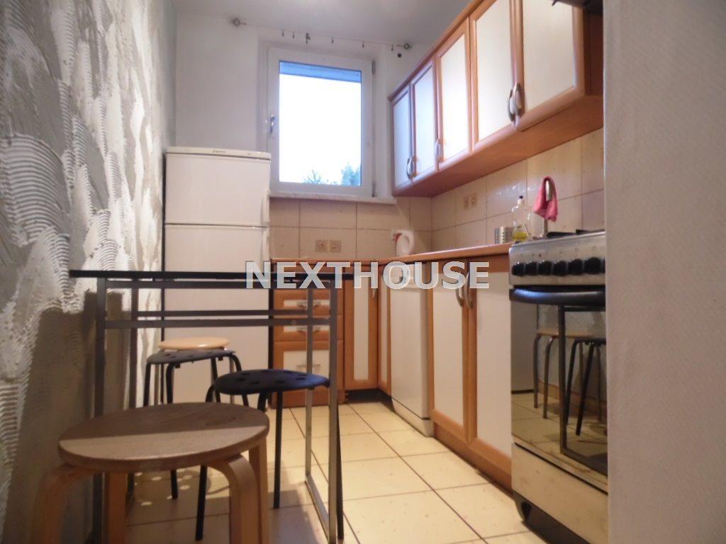 Mieszkanie trzypokojowe na wynajem Zabrze  51m2 Foto 4