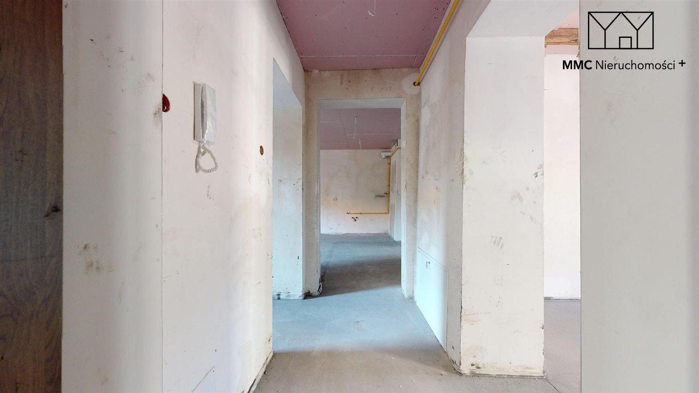 Mieszkanie czteropokojowe  na sprzedaż Bytom, Centrum, Piłsudskiego Józefa  124m2 Foto 7