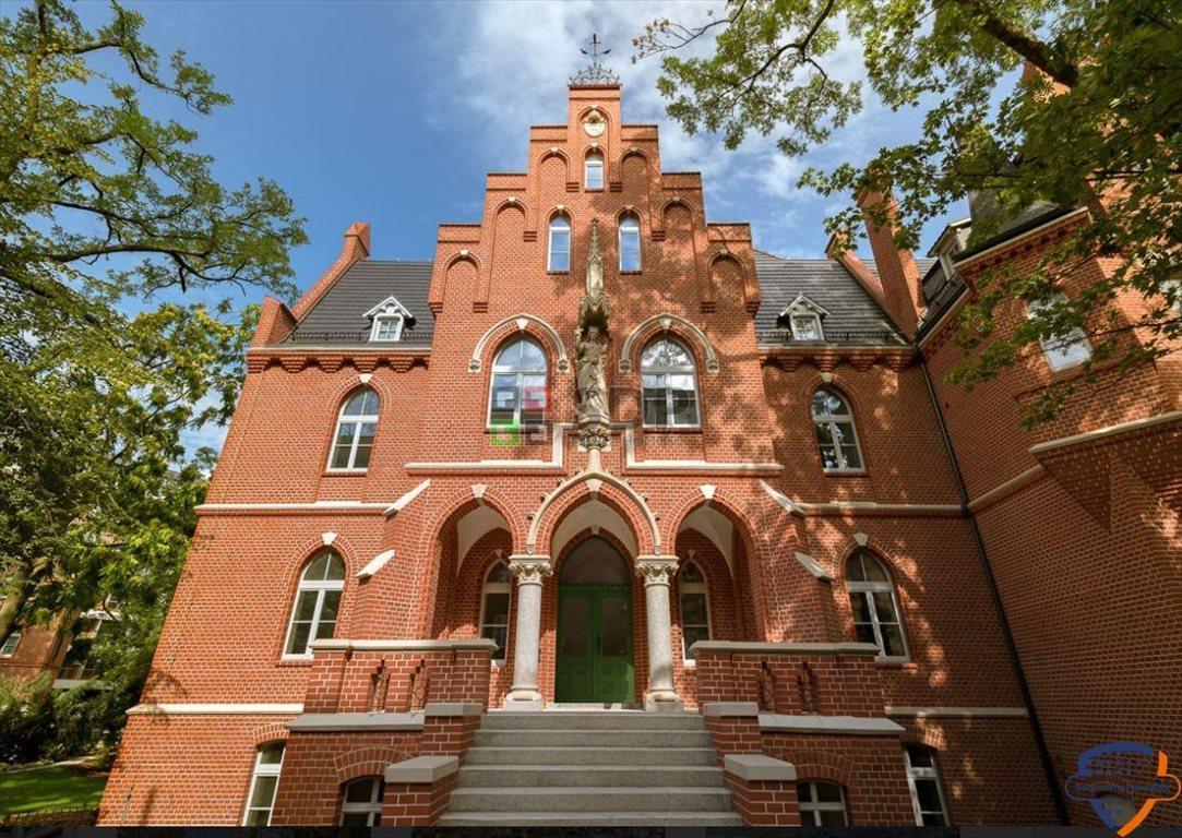 Kawalerka na sprzedaż Wrocław, Stare Miasto, Stare Miasto, Pl. Bema  102m2 Foto 1