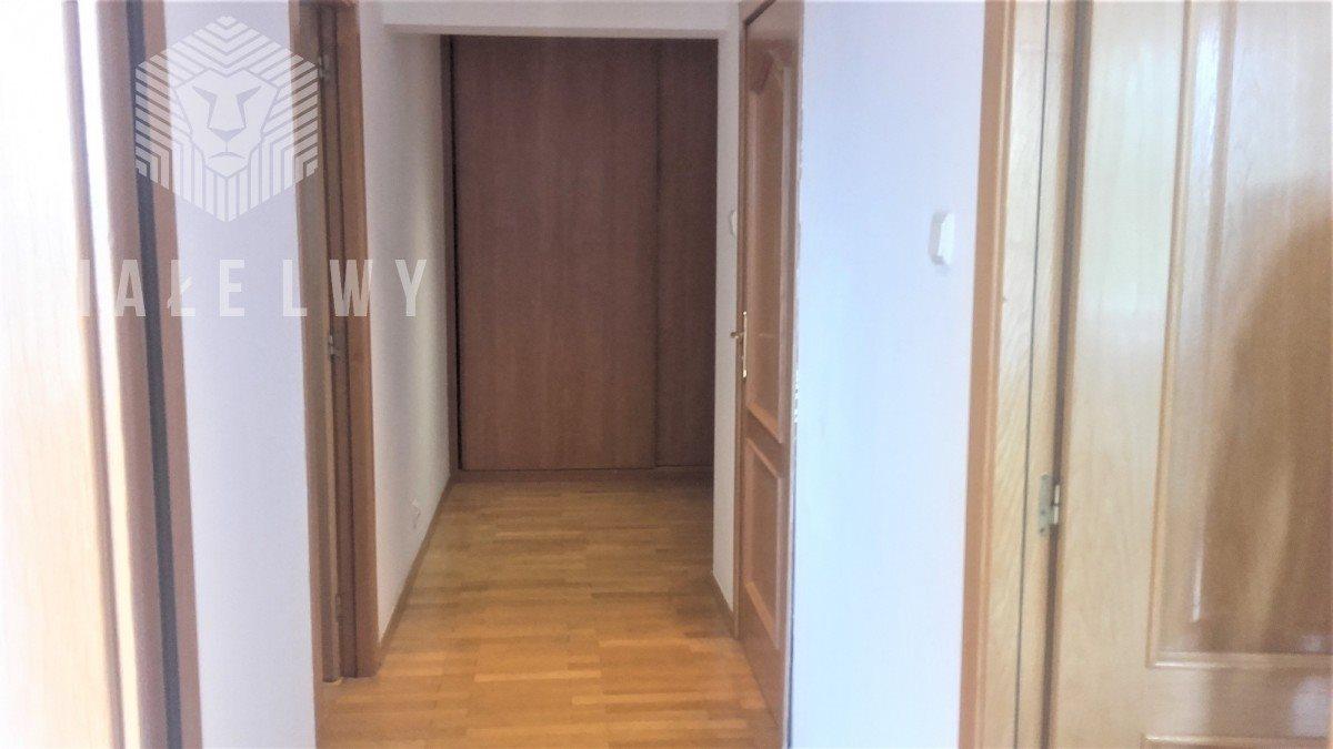 Mieszkanie czteropokojowe  na wynajem Warszawa, Mokotów, Bukowińska  160m2 Foto 12