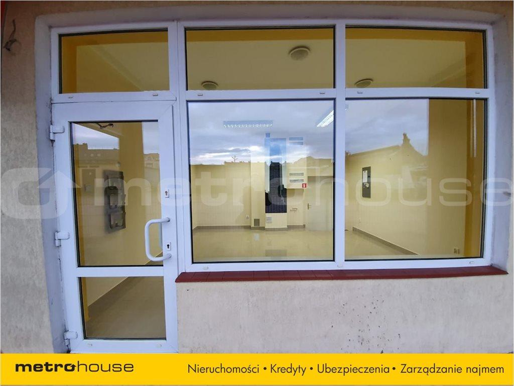 Lokal użytkowy na sprzedaż Mława, Mława  23m2 Foto 2