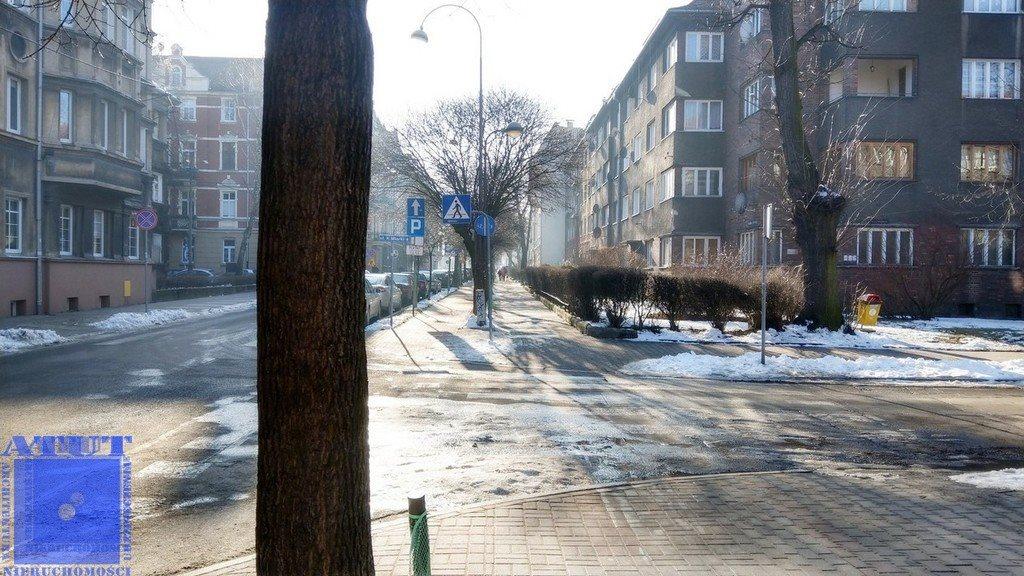 Działka budowlana na sprzedaż Gliwice, Śródmieście, al. Wojciecha Korfantego  415m2 Foto 1
