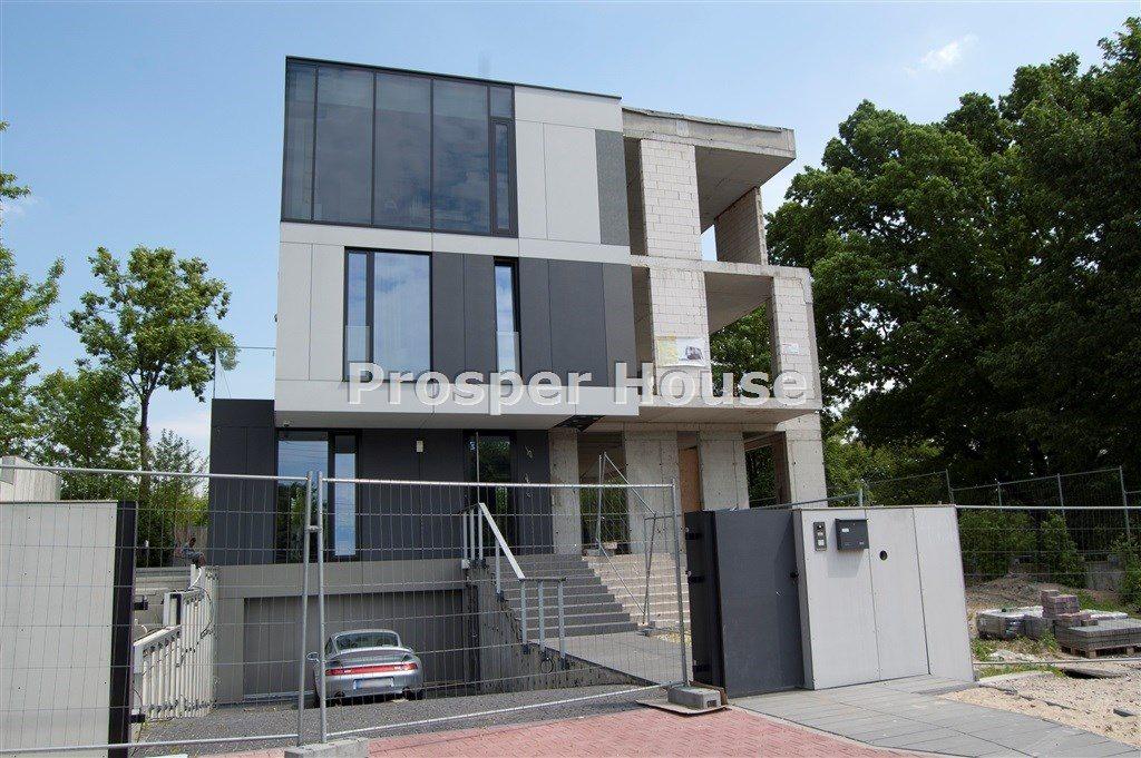 Dom na sprzedaż Warszawa, Bielany, Marymont  385m2 Foto 5