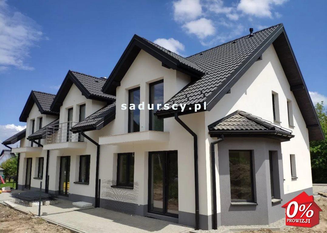 Dom na sprzedaż Zabierzów, Zabierzów, Zabierzów, Zacisze  96m2 Foto 2