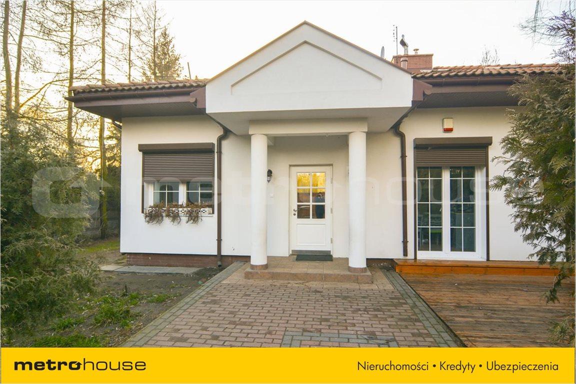 Dom na sprzedaż Łódź, Widzew  200m2 Foto 10