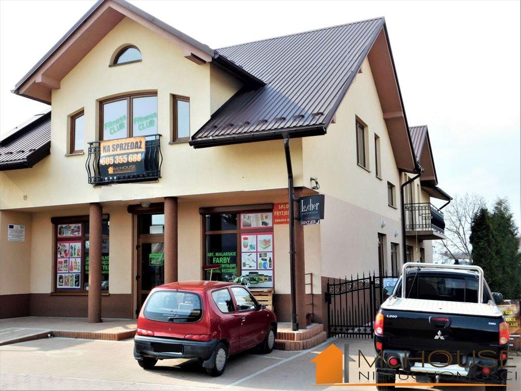 Dom na sprzedaż Oleśnica, Żeromskiego  264m2 Foto 2