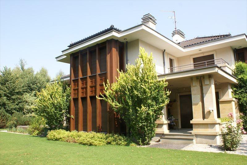 Luksusowy dom na sprzedaż Kierszek, Dzialkowa  420m2 Foto 1