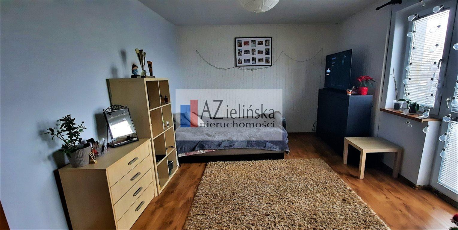Mieszkanie dwupokojowe na sprzedaż Poznań, Grunwald, Rycerska  59m2 Foto 1