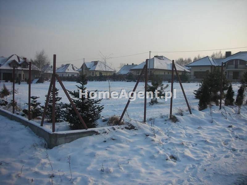 Działka budowlana na sprzedaż Węgrzce Wielkie  2800m2 Foto 4