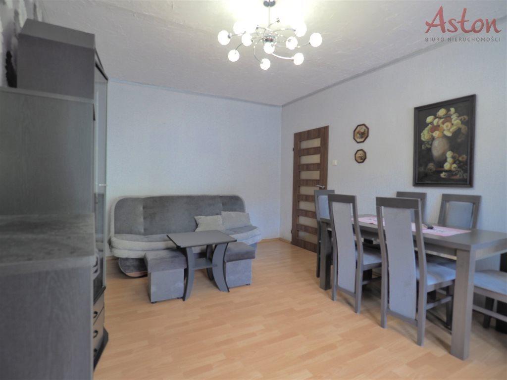 Mieszkanie dwupokojowe na sprzedaż Katowice, Giszowiec  48m2 Foto 2